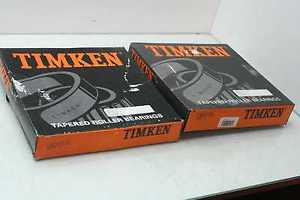 "high temperature Timken LM241149 LM241110 Tapered Roller Bearings 8"" Bore / 10.875"" Outer Cup Dia"