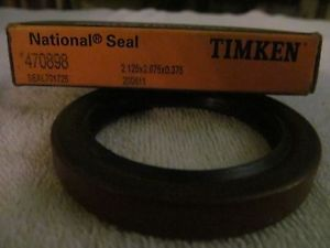 high temperature Timken 470898 New Old Stock Free Shipping