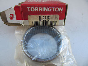 high temperature Torrington B-3216 Needle Bearing !!! in Box Free Shipping