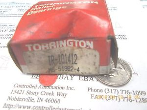 high temperature Torrington IR-101412 Roller Bearing