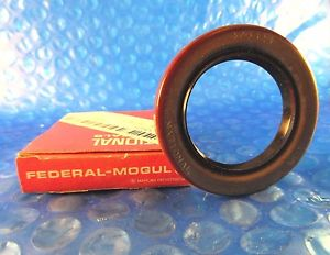 high temperature National Federal Mogul 470625 Oil Seal (= Timken)