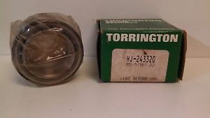high temperature  OLD STOCK! TORRINGTON ROLLER BEARING HJ-243320
