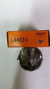 high temperature Lot of 3 Timken L44610 race Bearing