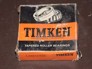 high temperature LM501349/LM501310 Tapered Bearing 41.275mm x 73.431mm x 19.558mm Taper Bearings