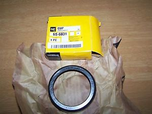high temperature CATERPILLAR NOS BEARING CUP CAT PART # 6S-6031 MADE BY TIMKEN FOR CAT
