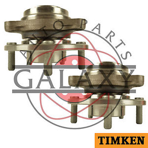 high temperature Timken Pair Front Wheel Bearing Hub Assembly For Chevy Blazer 1991 S10 1983-1993
