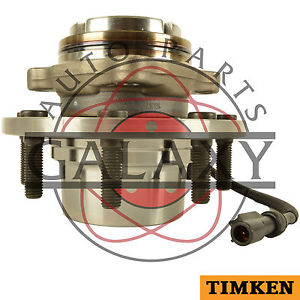 high temperature Timken Front Wheel Bearing Hub Assembly Fits Ford F-450 & 550 Super Duty 99-04