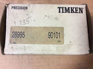 high temperature Timken Bearings#28995 90101, ,Free shipping to lower 48, 30 day warranty