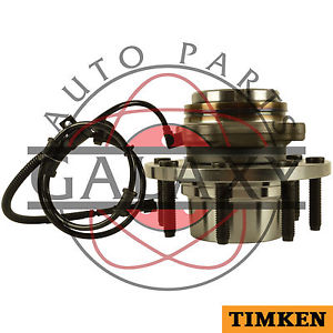 high temperature Timken Front Wheel Bearing Hub Assembly Fits Ford F-250 & F-350 Super Duty 99-04