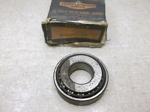 high temperature Timken A-6I57 Tapered Roller Cup Bearing *FREE SHIPPING*