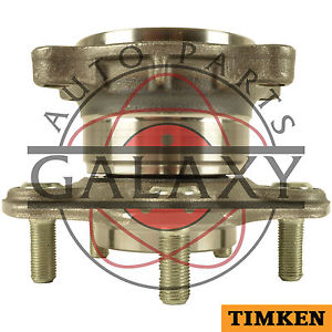 high temperature Timken Rear Wheel Bearing Hub Assembly Fits Nissan Quest 04-09 Altima 02-06