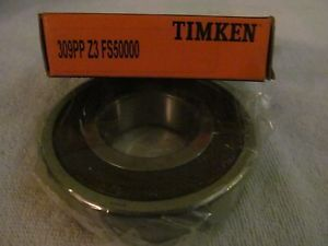 high temperature Timken 309PP Z3 FS 50000 New Old Stock