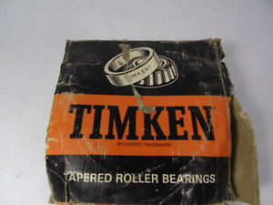 high temperature Timken 33115 / 9EKA1 Roller Bearing Cone Cup 75 MM Bore 125 MM OD !  !