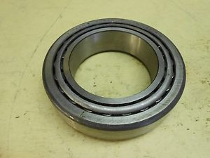 high temperature Timken Tapered Roller Bearing (47686) with Rear Inner Race (47620)
