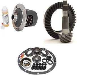 "high temperature GM 8.5""- 3.73 RING AND PINION- 28 SPLINE – AUBURN POSI- TIMKEN BEARING- GEAR PKG"