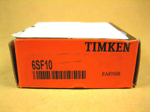 high temperature TIMKEN  6SF10  Bearing