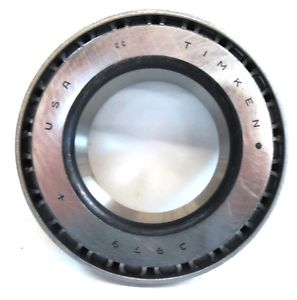 "high temperature TIMKEN, TAPERED ROLLER BEARING CONE, 3979, 2-1/4"" BORE"