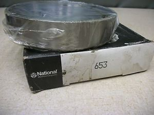 high temperature National Federal Mogul 653 Taper Roller Bearing Cone