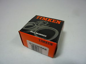 high temperature Timken GYE20KRRB 20mm Insert Bearing !  !