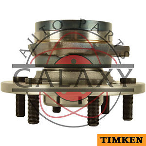 high temperature Timken Front Wheel Bearing Hub Assembly Fits GMC K1500 & 2500 Suburban 92-94