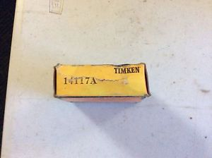 high temperature Timken Bearing, #14117A,  old stock in box, free shipping, 30day warranty