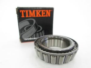 high temperature  Timken LM48548 Wheel Bearing Pontiac Chevrolet Oldsmobile Cadillac
