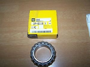high temperature CATERPILLAR NOS BEARING CONE CAT PART # 2P-8119 MADE BY TIMKEN FOR CAT