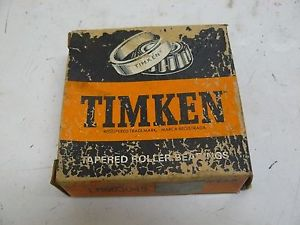 high temperature  TIMKEN LM603049 BEARING TAPERED ROLLER 1.7812 X .7812 INCH