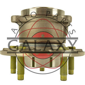 high temperature Timken Rear Wheel Bearing Hub Assembly For Pontiac Torrent 2006 SaturnVue 02-07