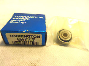 high temperature  IN BOX TORRINGTON 4NBE615ZP NEEDLE BEARING