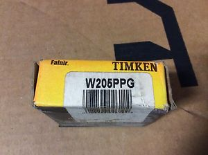 high temperature Timken bearings#W205PPG ,Free shipping lower 48, 30 day warranty!