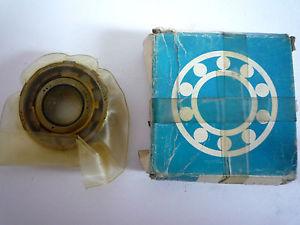 """high temperature RHP BEARING LRJ 3/4"""" CYLINDRICAL ROLLER BEARING   / OLD STOCK"""
