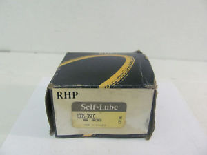 high temperature RHP SELF LUBE BEARING 1335-35EC RR AR3P5 NIB
