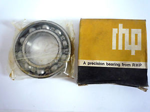 high temperature RHP 6211 C3 DEEP GROOVE PRECISION BEARING  / OLD STOCK