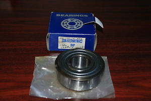 high temperature   RHP 3306B2ZRNRTNHC3 BEARING