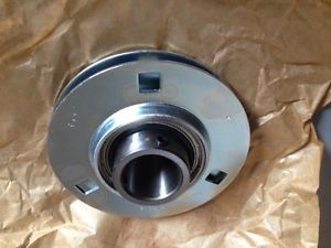 high temperature NSK-RHP 3 Hole Flanged Bearing Unit – SLFE25 –   BOXED – 3000755340