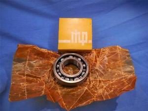high temperature Triumph 500cc Main Bearing Timing Side 6207 RHP  NP2032