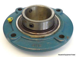 "high temperature RHP MFC7 4-Bolt Flange Bearing   7-1/2""-OD 2-11/16""-Bore 3-15/16""-Length  **"