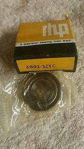 high temperature NOS BMC RHP 6002 2Z YC  REPLACEMENT BEARING  AUSTIN MORRIS MG CAR