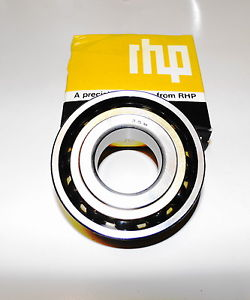 high temperature Ducati 900 SS,1974-1984 crankshaft bearing,RHP 7307 X2 with brass cage 12 balls