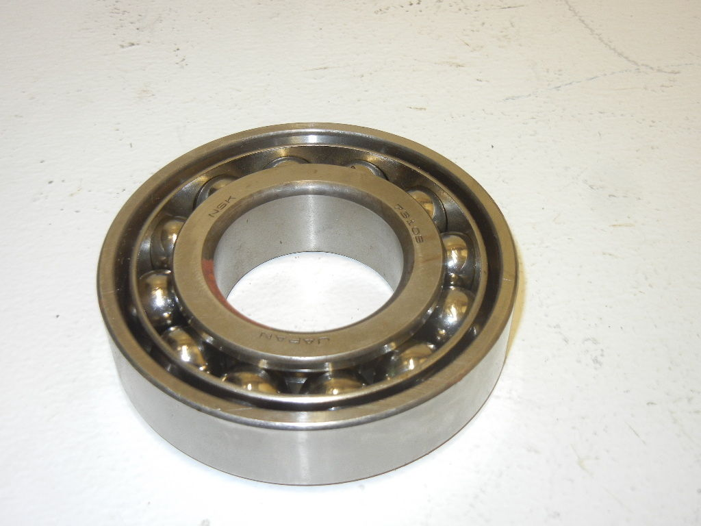 high temperature NSK 7310 BWG  BALL BEARING 7310BWG