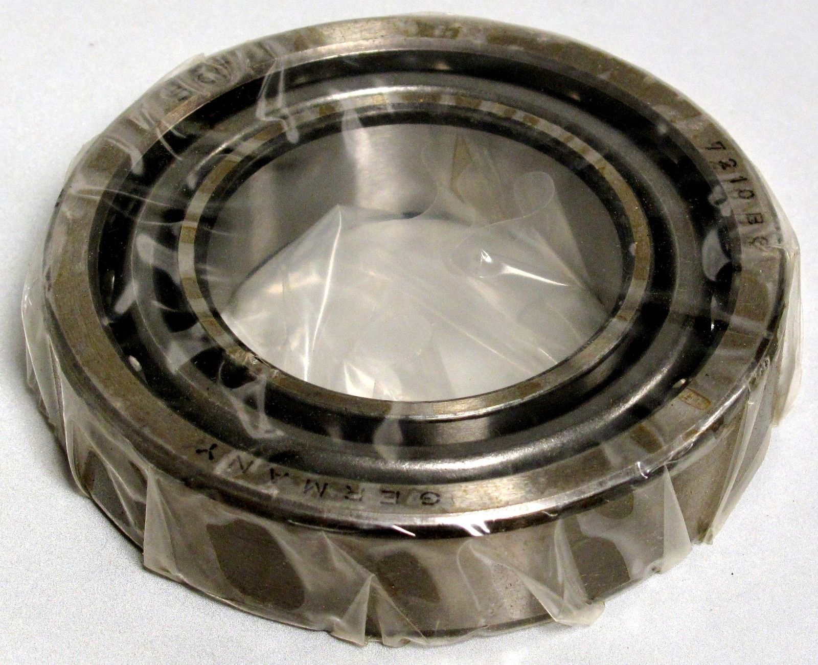 high temperature  7210 BG SKF Angular Contact Ball Bearing   ***