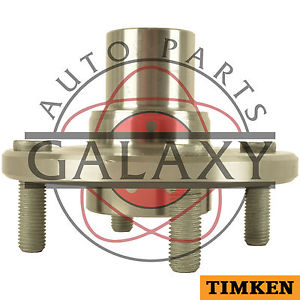 high temperature Timken Front Wheel Bearing Hub Assembly For Geo Prizm 93-97 Toyota Corolla 88-0