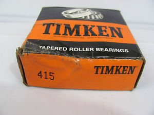 high temperature 1  TIMKEN 415 CONE Differential Tapered ROLLER BEARING Rear Inner Race