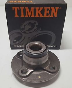 high temperature New Timken Rear Wheel Hub Bearing Fits 91-99 Nissan Sentra 200SX FWD 512025