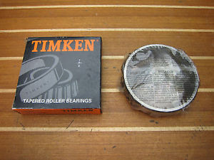 high temperature Timken 552A or 15-2-504 Genuine OEM Tapered Roller Bearing Outer Race Cup