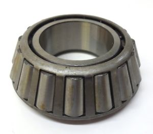 "high temperature TIMKEN TAPERED ROLLER BEARING HM903249, INNER RACE ASSEMBLY CONE, 1 3/4"" ID"