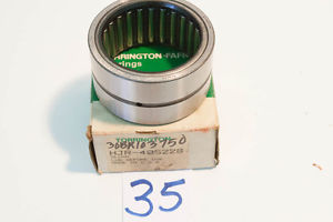 "high temperature ""  OLD"" Torrington Needle Bearing HJR 40-52-28        (2 Available)"