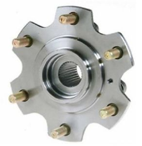 high temperature New Front Wheel Hub and Bearing Assembly with Warranty 515074