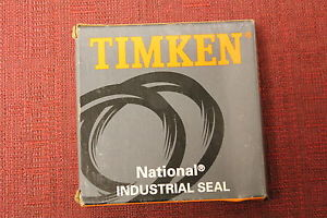 high temperature National Seal 414268 Oil Seal  Timken 414268  New